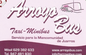 Arroyo Bus